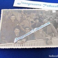 Coleccionismo deportivo: POSTAL-MESTALLA-VALENCIA CF (AÑOS 1930 -40) REPORTAJES GRAFICOS FINEZAS. Lote 182360508