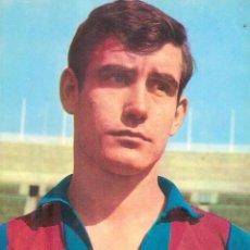 Coleccionismo deportivo: POSTAL FRANCH FC BARCELONA. Lote 186058555