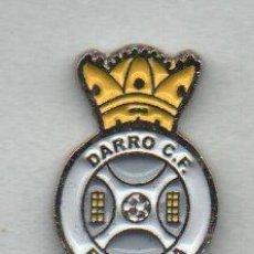 Coleccionismo deportivo: DARRO C.F.-BARCELONA. Lote 186146957
