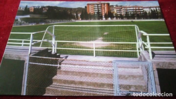MUNICIPAL. ESPAÑA (Coleccionismo Deportivo - Postales de Deportes - Fútbol)