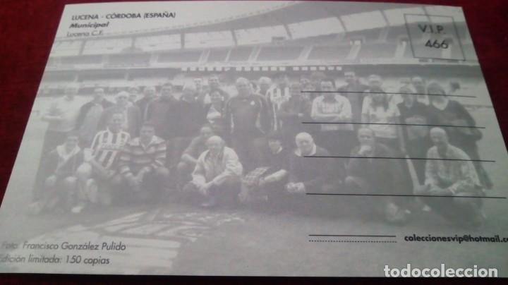 Coleccionismo deportivo: Municipal. España - Foto 2 - 188456922