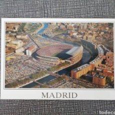Collectionnisme sportif: ESTADIO VICENTE CALDERÓN. MADRID. Lote 189830485