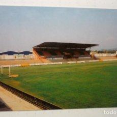 Coleccionismo deportivo: POSTAL FUTBOL REUS.- CAMP NOU .EDIC.LIMITADA. Lote 206451566