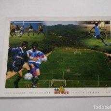 Collectionnisme sportif: CLUB AIRE LIBRE. TOSSA DE MAR. Lote 191614007