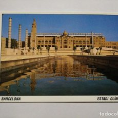 Collectionnisme sportif: ESTADI OLÍMPIC. BARCELONA.. Lote 191623502