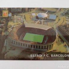 Coleccionismo deportivo: ESTUDI F. C. BARCELONA . Lote 191679547