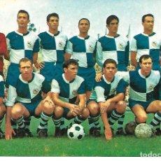Coleccionismo deportivo: CD. SABADELL. POSTAL DE LA TEMPORADA 1966-67. Lote 191738961