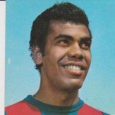 Coleccionismo deportivo: CALENDARIO FUTBOL 1969 -- F.C. BARCELONA 1968-69 -- MENDOÇA. Lote 194222377