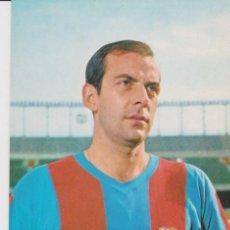 Coleccionismo deportivo: CALENDARIO FUTBOL 1969 -- F.C. BARCELONA 1968-69 -- PEREDA. Lote 194222441