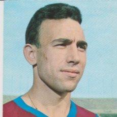 Coleccionismo deportivo: CALENDARIO FUTBOL 1969 -- F.C. BARCELONA 1968-69 -- RIFÉ. Lote 194223192