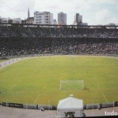 Coleccionismo deportivo: POSTAL SALVADOR -BRASIL FFUTBOL CAMPO OCTAVIO MANGABEIRA-EDIC.LIMITADA. Lote 194345788