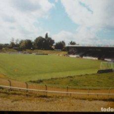 Coleccionismo deportivo: POSTAL FRANFURT-MAIN ALEMANIA FUTBOL STADION BORNHEIMER HANG -EDIC.LIMITADA. Lote 194541412