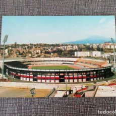 Coleccionismo deportivo: STADIO ANGEL MASSIMO. CATANIA. Lote 194909346