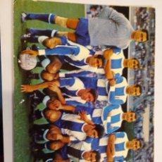 Coleccionismo deportivo: 234 R. C. D. CORUÑA. TEMPORADA 1969 - 70 FOTO DOMENECH.. Lote 194925220