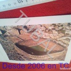 Coleccionismo deportivo: TUBAL SEVILLA F C TARJETA DE FELICITACIÓN A LOS SOCIOS POR LA NAVIDADES 1975 B49. Lote 194953255