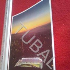Coleccionismo deportivo: TUBAL ATHLETIC BILBAO CAMPO SAN MAMES B49. Lote 195285250