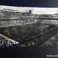 Coleccionismo deportivo: MADRID ESTADIO SANTIAGO BERNABEU FUTBOL. Lote 195884718
