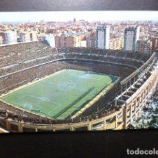 Coleccionismo deportivo: MADRID ESTADIO DE FUTBOL SANTIAGO BERNABEU ED. GARCIA GARRABELLA Nº 134. Lote 197132005
