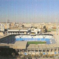 Collezionismo sportivo: ESTADIO LA ROMAREDA - 44 - ZARAGOZA - STADIUM - STADE - STADIO - STADION - CAMPO. Lote 197133903