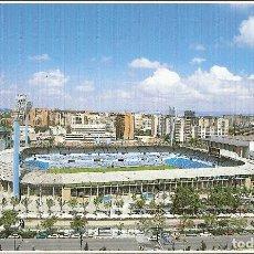 Collezionismo sportivo: ESTADIO LA ROMAREDA - 46 - ZARAGOZA - STADIUM - STADE - STADIO - STADION - CAMPO. Lote 197133966
