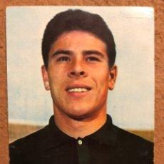 Coleccionismo deportivo: MIGUEL REINA (C.F. BARCELONA). POSTAL SIN CIRCULAR OSCARCOLOR N° 39 TEMPORADA 1968/69.. Lote 199046307