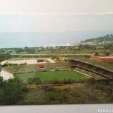 Coleccionismo deportivo: TARJETA POSTAL ESTADIO NOU ESTADIO - GIMNÁSTICA TARRAGONA - CATALUÑA - NASTIC. Lote 199276156