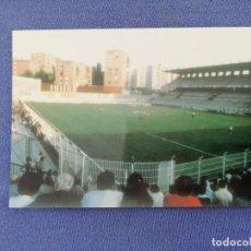 Coleccionismo deportivo: NUEVO VALLECAS. MADRID. . Lote 199729082