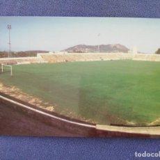 Coleccionismo deportivo: NOU ESTADI D' INCA. INCA. Lote 199731075