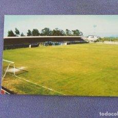Coleccionismo deportivo: BURGÁNS. CAMBADOS. Lote 199731697