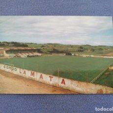 Coleccionismo deportivo: LA MATA. CANDAS. Lote 199834691