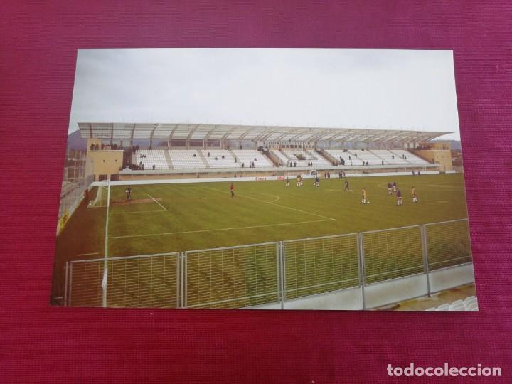 GAL. IRÚN (Coleccionismo Deportivo - Postales de Deportes - Fútbol)
