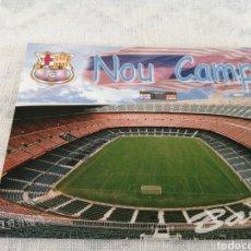 Coleccionismo deportivo: NOU CAMP. Lote 222816923
