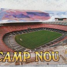 Coleccionismo deportivo: CAMP NOU. Lote 222816985