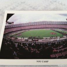 Coleccionismo deportivo: NOU CAMP. Lote 222817052