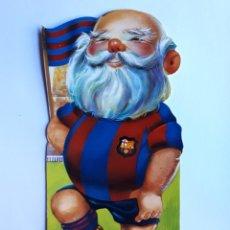 Coleccionismo deportivo: L'AVI DEL BARÇA POSTAL. Lote 204600817