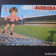 Coleccionismo deportivo: BILBAO ESTADIO DE FUTBOL SAN MAMES. Lote 205369146