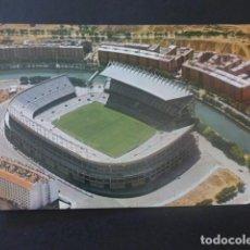 Coleccionismo deportivo: MADRID ESTADIO DE FUTBOL VICENTE CALDERON. Lote 205435123