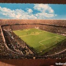 Coleccionismo deportivo: ANTIGUA POSTAL MILÁN ESTADIO SAN SIRO FUTBOL. Lote 205734911
