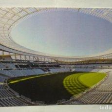 Coleccionismo deportivo: POSTAL FUTBOL CIUDAD DEL CABO -GREEN POINT STADIUM. Lote 205854658