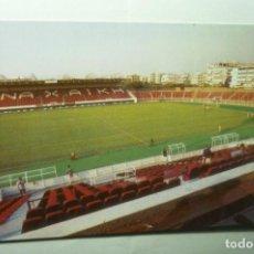 Coleccionismo deportivo: POSTAL FUTBOL PATRAS -GRECIA CAMPO PANAHAIKI. Lote 205856473