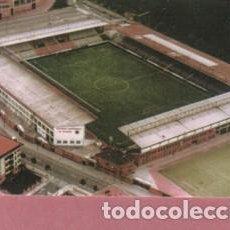 Coleccionismo deportivo: POSTAL DEL CAMPO DE FUTBOL DEL BURGOS C.F. EL PLANTIO- WORLD STADIUM AERIAL SOLO 300 COPIAS WSA 04. Lote 206236286