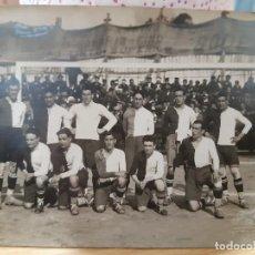 Coleccionismo deportivo: VENDO LOTE 10 POSTALES FC ANTIGUAS. Lote 206301558