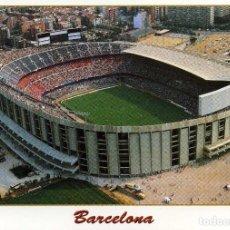 Coleccionismo deportivo: FC BARCELONA - EL CAMP NOU. Lote 206307247