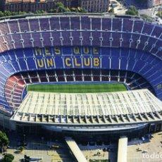 Coleccionismo deportivo: FC BARCELONA - EL CAMP NOU. Lote 206307413