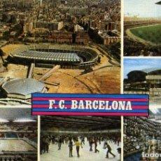 Coleccionismo deportivo: FC BARCELONA - DIVERSOS ASPECTOS. Lote 206308647