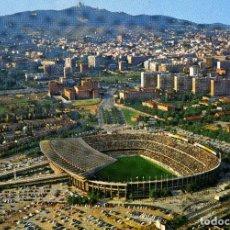 Coleccionismo deportivo: FC BARCELONA - EL CAMP NOU. Lote 206314431