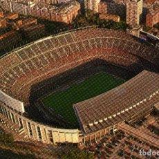 Coleccionismo deportivo: FC BARCELONA - EL CAMP NOU. Lote 206314883