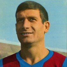 Coleccionismo deportivo: FC BARCELONA - ELADIO. Lote 206337670