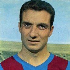 Coleccionismo deportivo: FC BARCELONA - FUSTE. Lote 206340155
