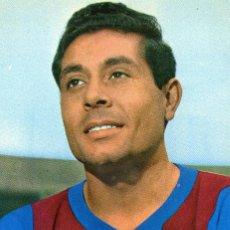 Coleccionismo deportivo: FC BARCELONA - OLIVELLA. Lote 206344302